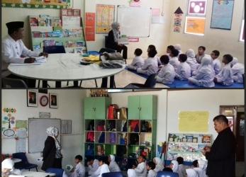 Akreditasi & Visitasi SD Al-Fath Cirendeu yang ke-3