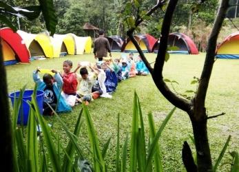 Camping Grade 5 SD Al-Fath BSD 2017