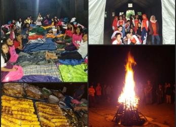 Camping Grade 5 SD Al-Fath Cirendeu