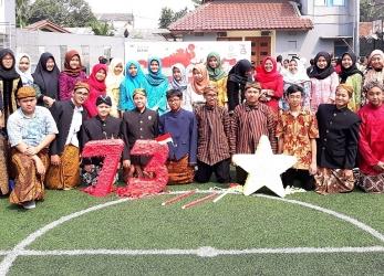 Culture Day SMP Al-Fath