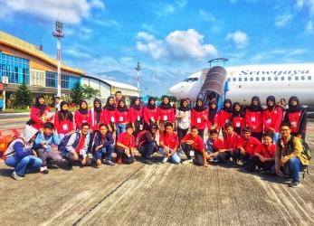 Edutrip SMP Al-Fath ke Malang