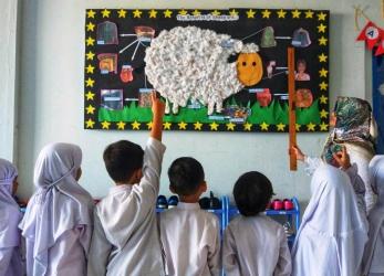 Konsep Belajar Tuntas TK Al-Fath