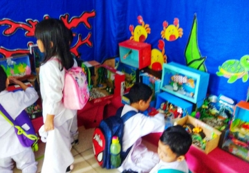 Home Project Siswa TK Al-Fath