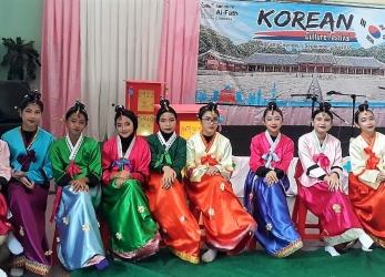 Korean Culture Festival 2018
