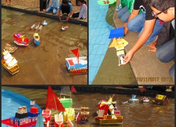 Water Week SD Al-Fath Crd & BSD