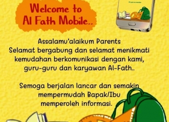 Welcome To Al-Fath Mobile